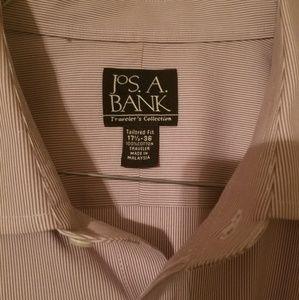 Jos. A. Bank Shirts - Mens tailored dress shirt